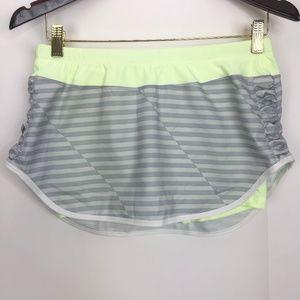 Nike Fit Dry Tennis Skirt Skort Compression Small